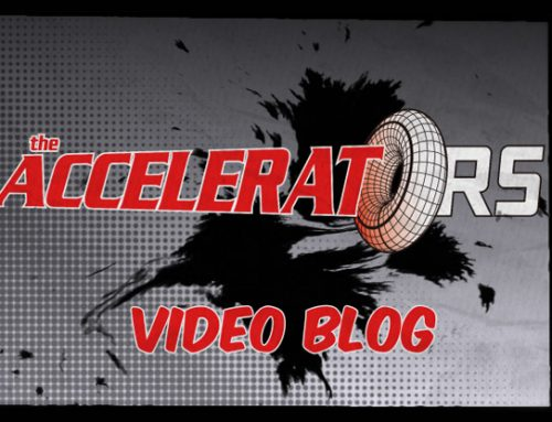 The Accelerators Video Blogs – The Layout of Issue #4