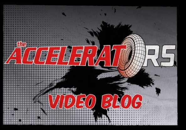 The Accelerators - Video Blogs
